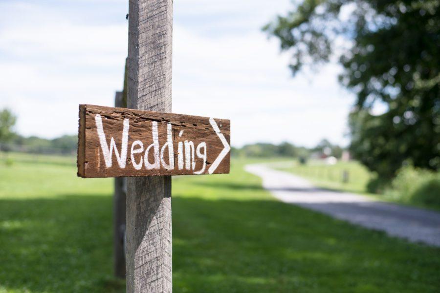 Le tendenze del matrimonio 2019