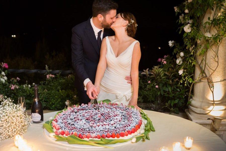 Wedding cake: storie e segreti della torta nuziale