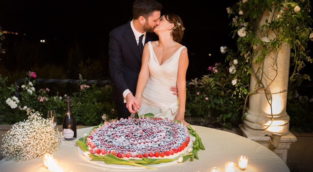 Wedding cake: storie