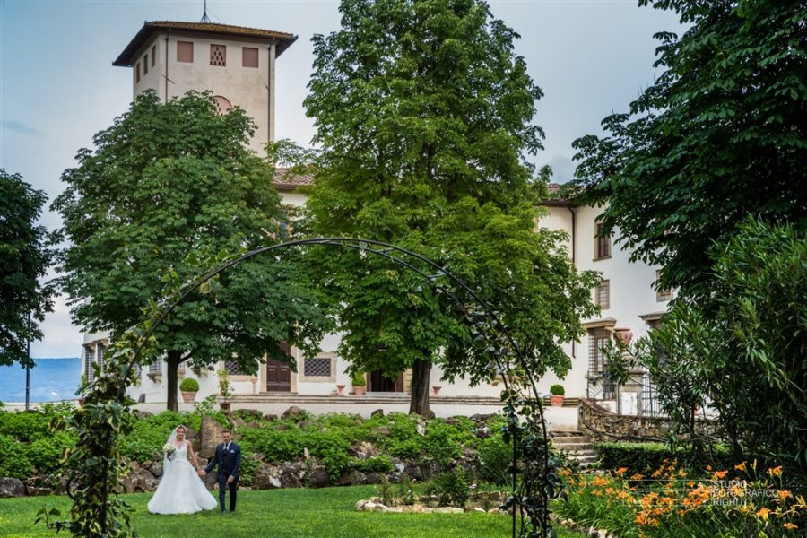 Come scegliere la location perfetta per il tuo matrimonio