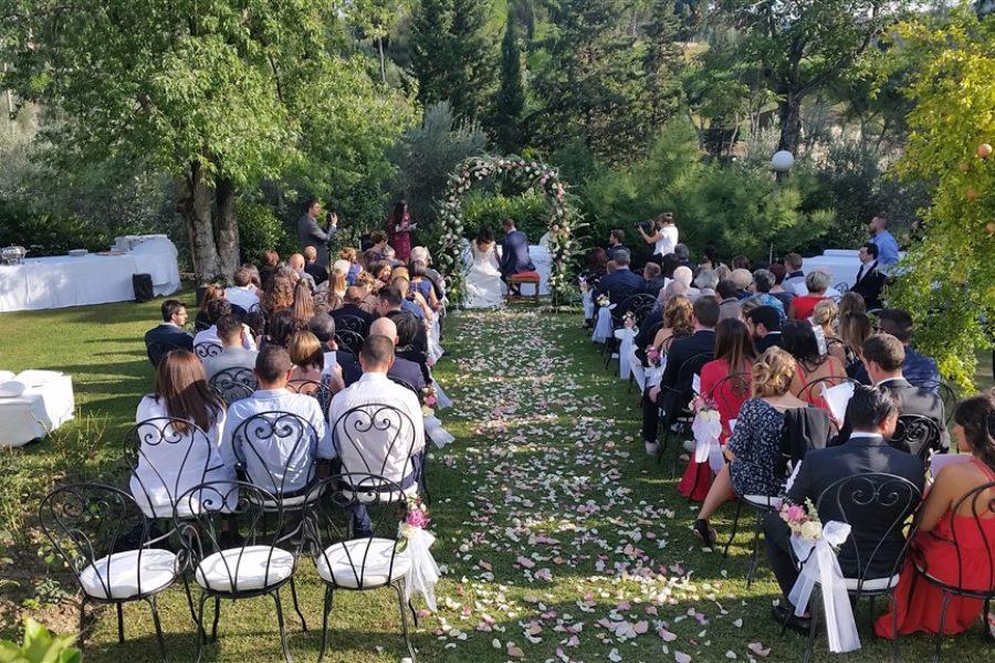 6 consigli per i matrimoni estivi