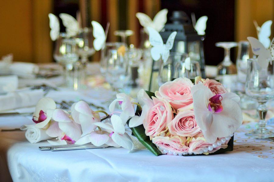 Fiori e matrimonio: tra bellezza e significati nascosti