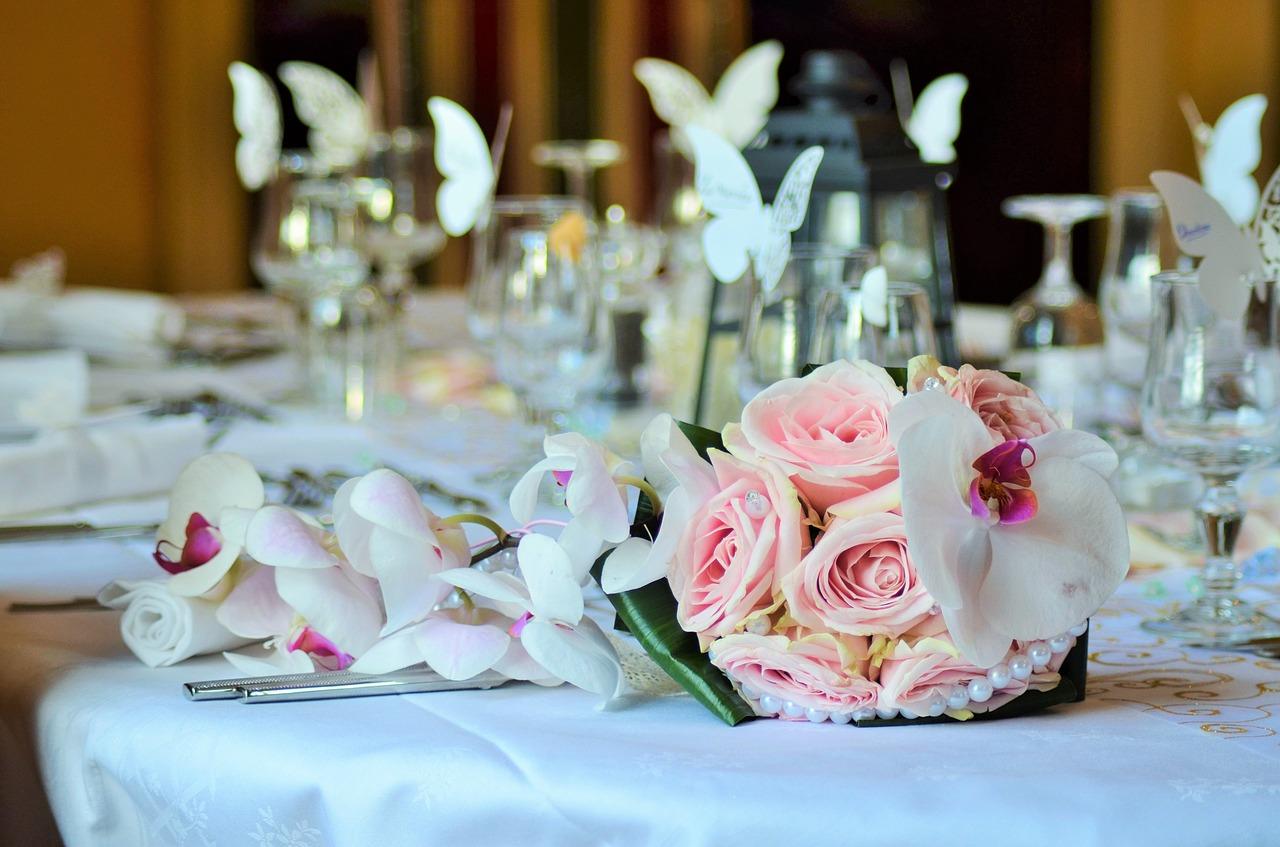 (Italiano) Fiori e matrimonio: tra bellezza e significati nascosti
